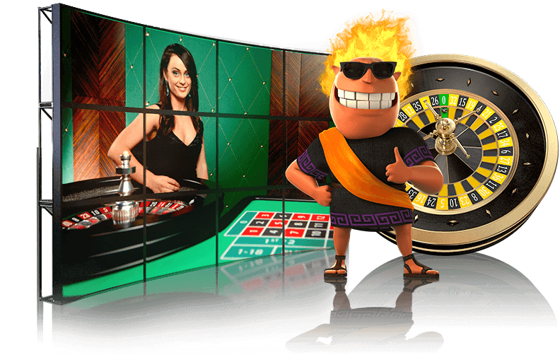 Lucky Nugget Live Dealers Casino